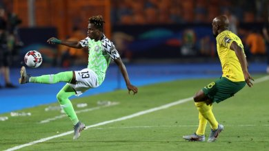 Photo de Sénégal et Nigéria passent en demi-finale