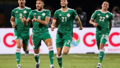 Photo de L'Algérie écrase la Guinée et passe en quarts