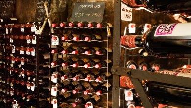 Photo de Paris. Des cambrioleurs dérobent plus de 400.000€… de vin !