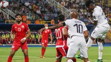 Photo de La Tunisie décroche le dernier ticket pour les quarts de finale