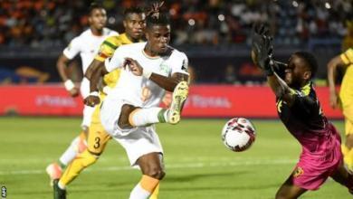 Photo de La Côte d'Ivoire surclasse le Mali et file en quarts