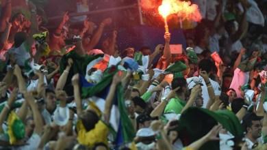 Photo de Dupont-Aignan : »Si vous préférez l'Algérie, retournez-y !»