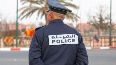 Photo de Arrestation d'un ressortissant bulgare à Marrakech, soupçonné de piratage de comptes bancaires