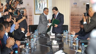 Photo de Renouvellement d'un partenariat pour  promouvoir les services digitalisés au profit des MRE