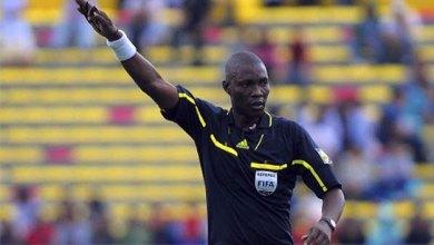 Photo de La CAF change l'arbitre de la finale