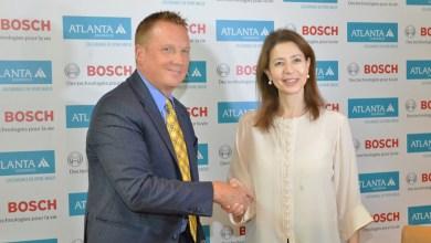 Photo de Atlanta Assurances et Bosch lancent la 1ère assurance affinitaire au Maroc