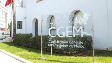 Photo de Vidéo. La CGEM et MCA-Morocco présentent un nouveau programme de coopération