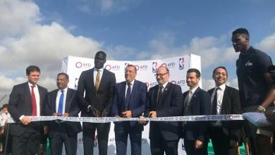 Photo de La NBA et l'AFD étendent le programme de la junior NBA au Maroc