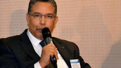 Photo de Abderrahim El Hafidi élu à la tête de l'AMEPA