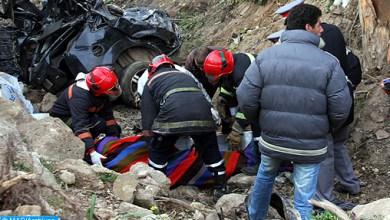 Photo de 13 morts et 1.832 blessés durant la semaine dernière