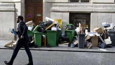 Photo de Politique anti-pollueurs. Un maire en Bretagne autorise la fouille dans les poubelles