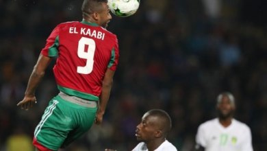 Photo de El Kaabi en passe de rejoindre le WAC