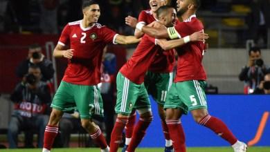Photo de Scénario… Le Maroc passe en quarts de finale