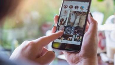 Photo de Instagram masque les likes dans six pays