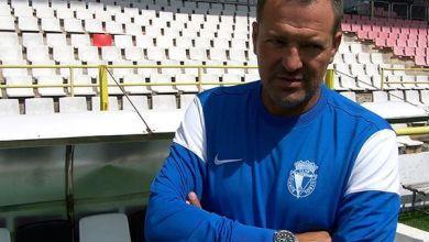 Photo de Moghreb Athletic Tétouan. Un nouvel entraîneur, de nouveaux joueurs…