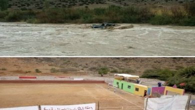 Photo de Inondations à Taroudant: un survivant retrouvé et transféré à l'hôpital