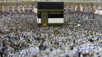 Photo de Deux millions de pèlerins prévus cette année