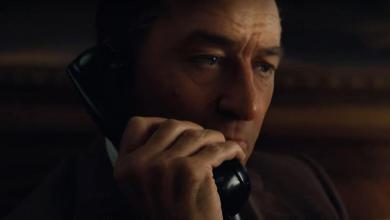 Photo de Netflix dévoile la bande annonce de « The Irishman » le prochain film de Martin Scorsese