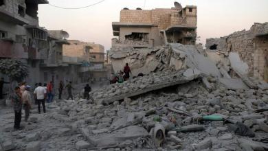 Photo de Idlib: au moins 40 chefs jihadistes tués dans des tirs de missiles
