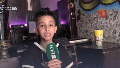 Photo de Adam Mony, rencontre avec l'enfant rappeur qui chante un sujet «de grands»