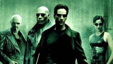 Photo de Un quatrième opus de la saga Matrix verra le jour