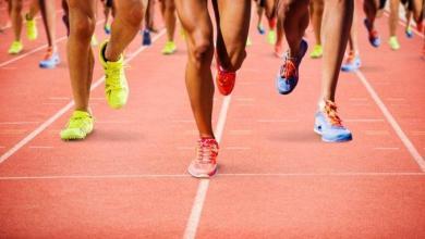 Photo de Mondiaux d'athlétisme : Halima Hachlaf et Rabab Arafi en demi-finales du 800m