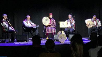 Photo de Le Maroc invité d'honneur du festival d'Helsinki de la musique sacrée