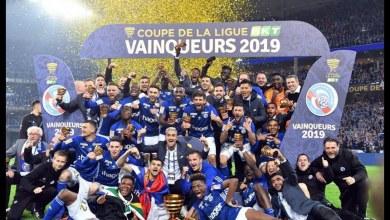 Photo of Football : la Coupe de la Ligue disparaîtra dès la saison prochaine