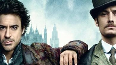 Photo de Sherlock Holmes 3 confirmé, et sera «totalement différent»