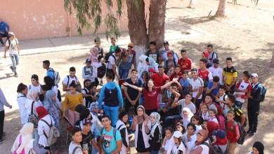 Photo de ENCG Casablanca : Le club Rotaract multiplie ses actions associatives