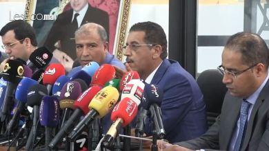 Photo de Khiame: Les membres de Daech arrêtés visaient Casablanca (+vidéo)