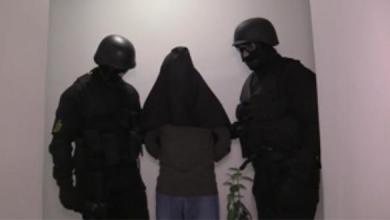 Photo de Terrorisme: Arrestation d'un Espagnol d'origine marocaine membre de Daesh