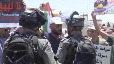Photo de Un Palestinien tué par des soldats israéliens en Cisjordanie
