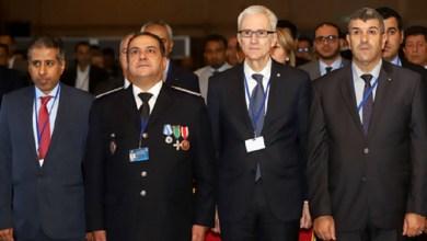 Photo de Marrakech accueille la 4ème réunion des Chefs de police de la région MENA
