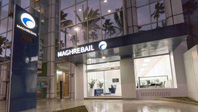 Photo de Maghrebail augmente son CA