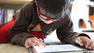 Photo de Enfants en âge de préscolaire et écrans: Les raisons de l'addiction