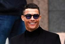 Photo de Coronavirus: Ronaldo rappelé à l'ordre pour non respect du protocole