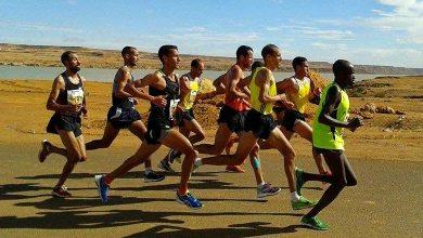 Photo de Laâyoune accueille son 21e semi-marathon international