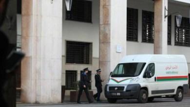 Photo de Tanger: arrestation d'un homme faisant l'objet de 25 mandats de recherche