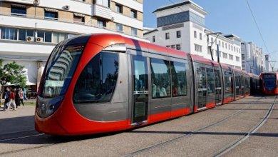 Photo de Reprise du trafic sur la ligne T1 du tramway