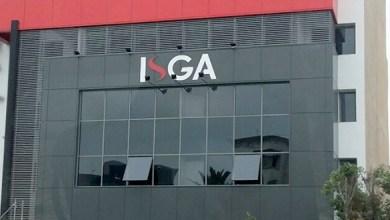 Photo de L'ISGA et le CNAM Paris, main dans la main