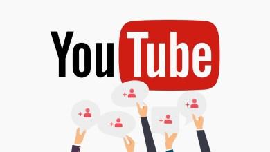 Photo de Le nombre de vos abonnés Youtube baissera probablement… La plateforme explique…