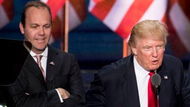 Photo de L'ex-directeur adjoint de campagne de Trump écope d'un mois et demi de prison