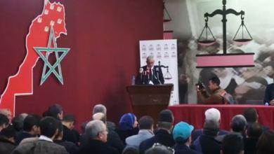 Photo de Nizar Baraka dicte au gouvernement la recette pour renforcer la stabilité