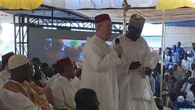 Photo de Dakar: ouverture des Journées culturelles islamiques des tijanes