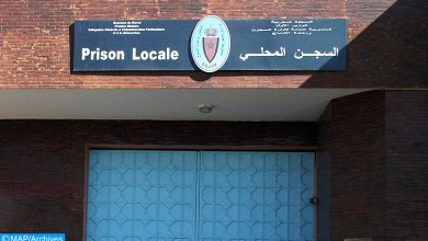 Photo de Prison de Nador: «Le détenu décédé n'a jamais subi de mauvais traitement»