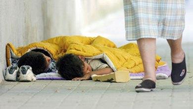 Photo de Enfants sans abri: El Moussali défend ses chiffres