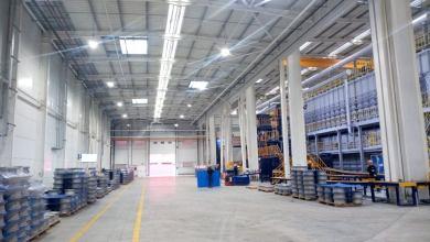 Photo de La zone franche industrielle de Tanger, Automotive City, s'agrandit.