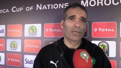 Photo de CAN Futsal. Le Maroc s'impose mais garde les pieds sur terre (Vidéo)