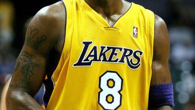 Photo de NBA. Kobe Bryant et sa fille décèdent dans un crash